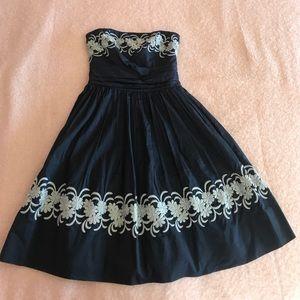 Vintage Anthropologie Dress