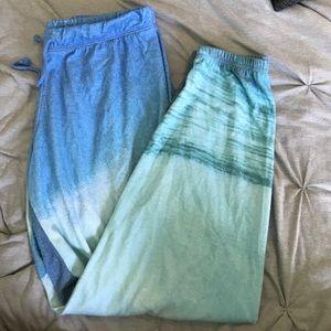 Pants - Ocean/auburn pants
