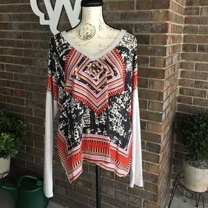 👚CAbi Top👚Worn once