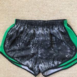 Nike Tie Dye Dri-Fit Shorts