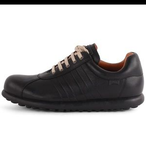 Camper Pelotas Oxfords Black 37