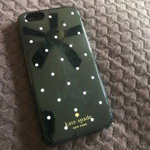 ♠️ Kate Spade ♠️ iPhone 6 or 6S case.