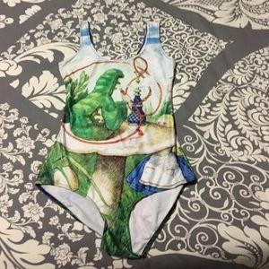 Other - Alice in wonderland leo
