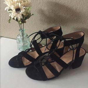 Nine West Gazania sandal