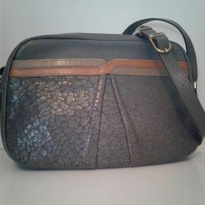 Authentic vintage LANVIN BAG