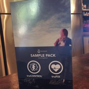 TRUVISION SAMPLE PACK