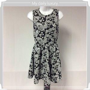 French Atmosphere Sleeveless Dress