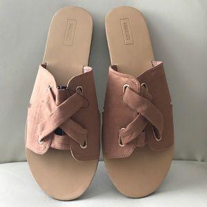 Forever 21 Sandals/Slides