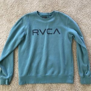 RVCA Pullover Sweatshirt