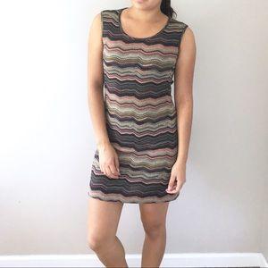 Ellie Kia   70's Inspired Dress