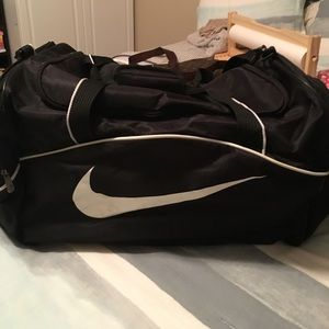 Other - Nike duffle bag