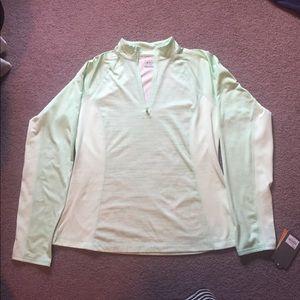 Tek Gear long sleeved Jacket
