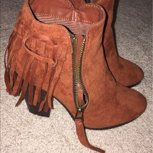 Shoes - Boots BEST OFFER