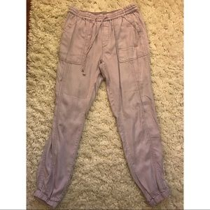 Anthropologie Hei Hei Joggers - SIZE SMALL