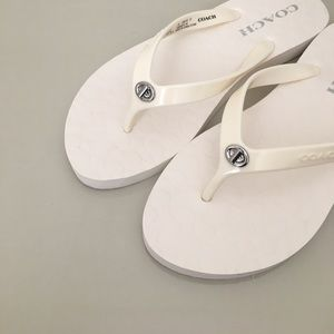 Coach Abbigail Sandals