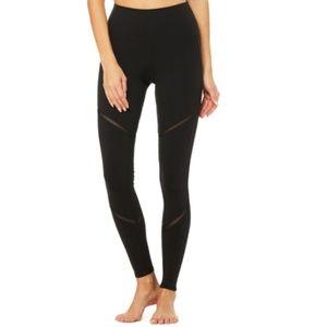 Alo Yoga Continuity Legging - Black - Size Small
