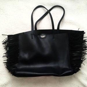 Victoria's Secret Black Tote