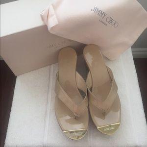 Jimmy Choo Pathos Sandal
