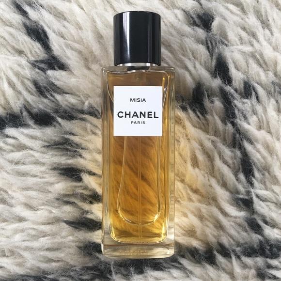 Chanel Makeup Sale Misia Eau De Parfum Les Exclusifs Poshmark