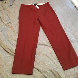J Cree work trousers