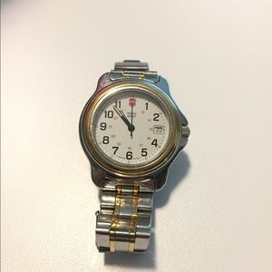 Unisex Victorinox Swiss Army Watch
