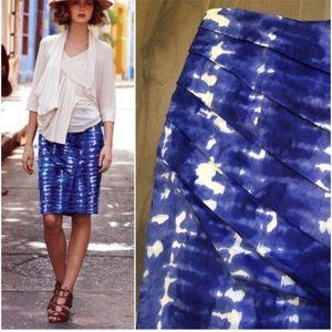 Eva Franco Araca Pencil Skirt for Anthropologie