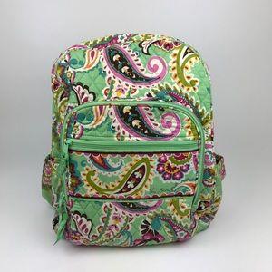[Vera Bradley] Tutti Frutti Campus Tech Backpack