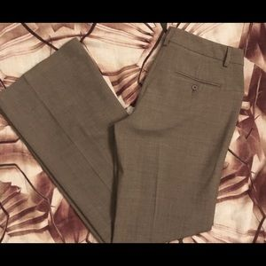 Express Pants Editor collection size 6