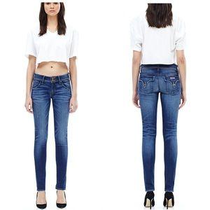 •Hudson• Collin Skinny Jeans in Curt