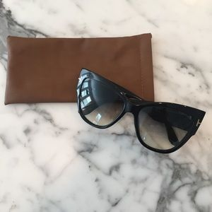 "Tom Ford ""Anoushka"" Sunglasses"
