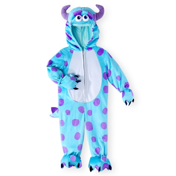 e0f82a980 Disney Baby Other - Disney Baby Monsters, Inc. Sulley Costume 2T