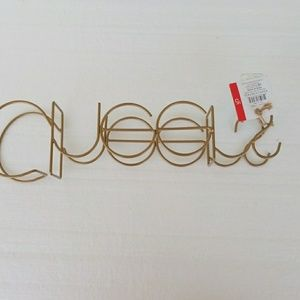 Wire sign