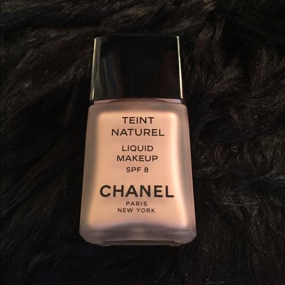 CHANEL Makeup   Liquid Foundation Opale Alabaster   Poshmark