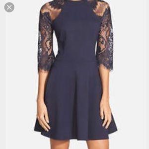 BB Dakota Lace dress new