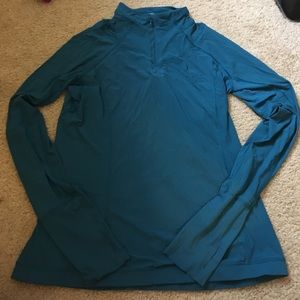 LuluLemon Quarter Zip