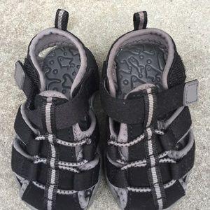 Koala Kids Baby Boy Water Shoes size 4