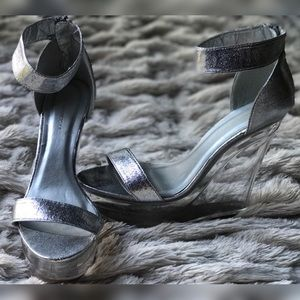 Shoe Republic LA Wedges