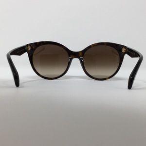 e36b2e91f195 Prada Accessories - Authentic PRADA BROWN Diva Sunglasses mod. SPR 230