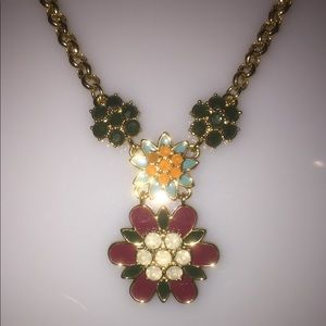 NWT!! Authentic Kate Spade Statement Necklace