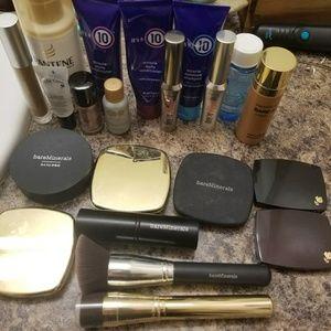 Beauty bundle box!! Over 40 items