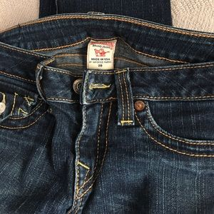 True religions jeans