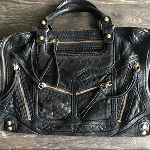 On Hold - JSanchez Rebecca Minkoff Black Purse