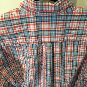 VineyardVines'Tucker Shirt' Longsleeve Button Down