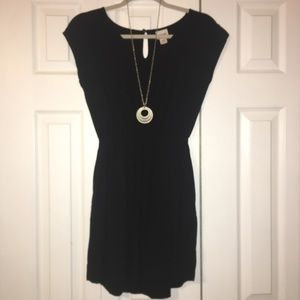 Black Mossimo Supply Co. Dress- Size Medium