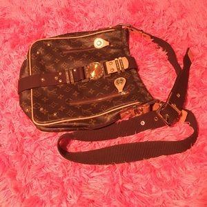 Louis Vuitton Crossbody Bag