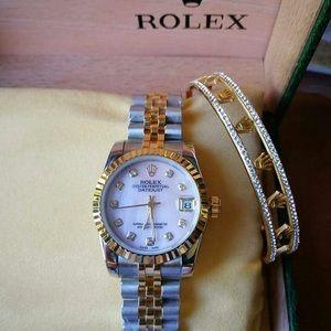 Accessories - Rolex