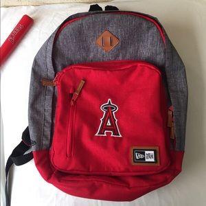Angel's Backpack