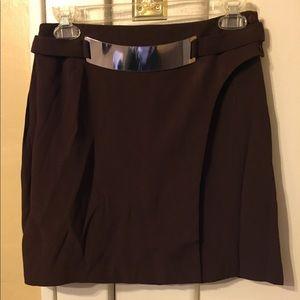 Cache Mini Skirt (size 4)