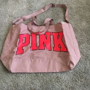 ❤️New Victoria's Secret PINK tote bag