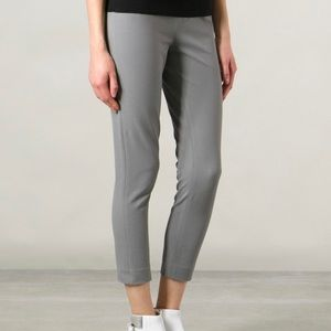 Joseph New Tony Cropped Trousers